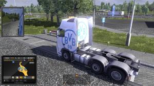 Euro Truck Simulator 2 VOLVO 04