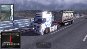 Euro Truck Simulator 2 Volvo
