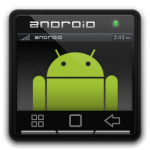Android Proguard returned with error code 1. See consoleエラー
