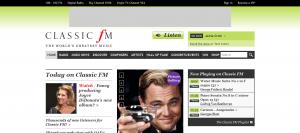 Classic FM - Discover Classical Music